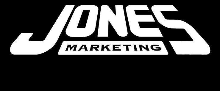 Jones Marketing Logo